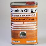 bestwood danish oil uv 1 litre