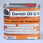 baestwood danish oil uv 500ml