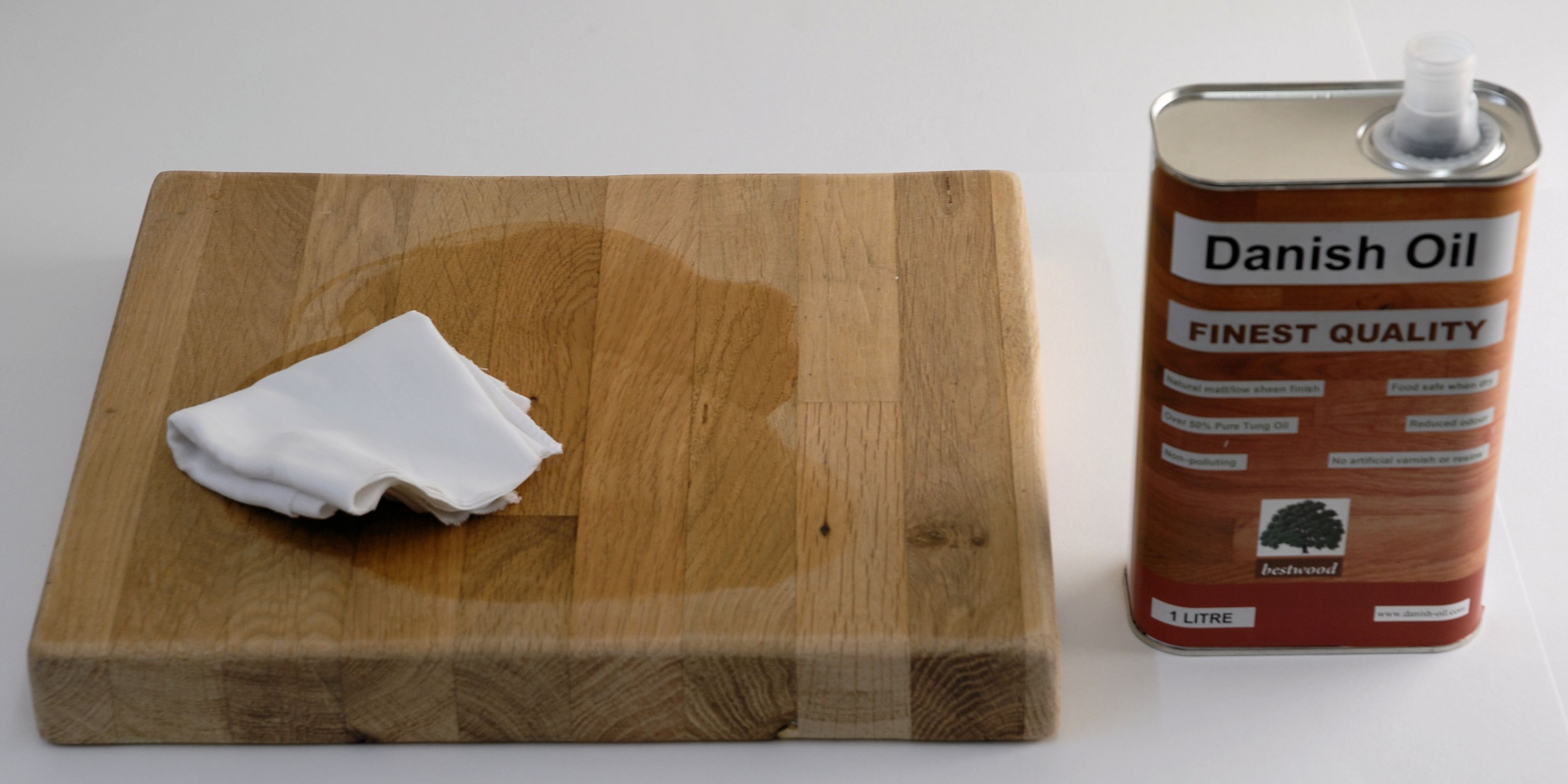 oils for wood