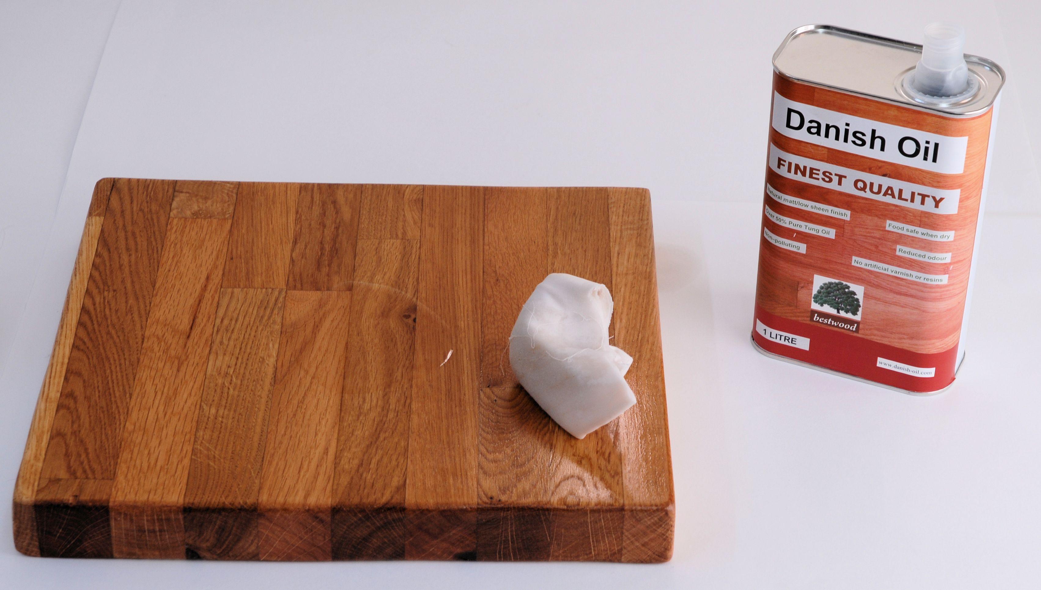 How to apply danish oildanish-oil com